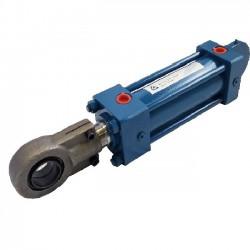гидравлический цилиндр / с двойн AirControl Industrial S.L. - гидравлический цилиндр / с двойным эффектом / ISO / с затяжкой
