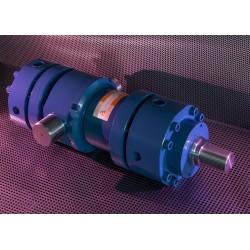 гидравлический цилиндр / поршнев AirControl Industrial S.L. - гидравлический цилиндр / поршневый / с двойным эффектом / круглый