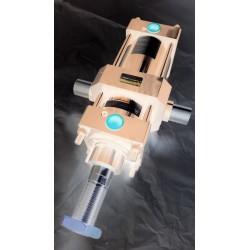 пневматический цилиндр / с двойн AirControl Industrial S.L. - пневматический цилиндр / с двойным эффектом / для высоких нагрузок