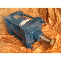 пневматический цилиндр / для сур AirControl Industrial S.L. - пневматический цилиндр / для суровых природных условий / с высокой