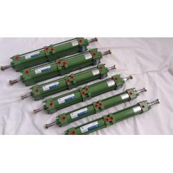 пневматический цилиндр / двойной AirControl Industrial S.L. - пневматический цилиндр / двойной эффект / стандартный