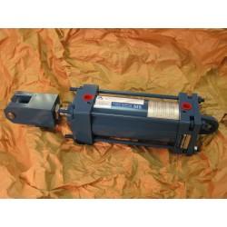 пневматический цилиндр / по инди AirControl Industrial S.L. - пневматический цилиндр / по индивидуальным замерам / из стали