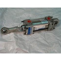 пневматический цилиндр / из нерж AirControl Industrial S.L. - пневматический цилиндр / из нержавеющей стали