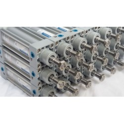 пневматический цилиндр / с двойн AirControl Industrial S.L. - пневматический цилиндр / с двойным эффектом