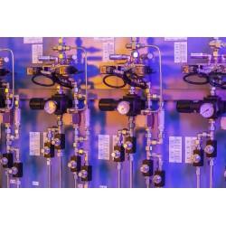 пневматическая панель управления AirControl Industrial S.L. - пневматическая панель управления