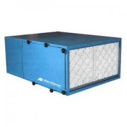 потолочный очиститель воздуха /  Airflow Systems - потолочный очиститель воздуха / с HEPA-фильтром