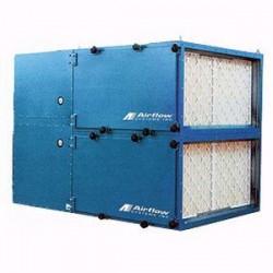 потолочный очиститель воздуха /  Airflow Systems - потолочный очиститель воздуха / напольный / с HEPA-фильтром