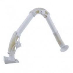 настенный всасывающий рукав / же Airflow Systems - настенный всасывающий рукав / жесткий