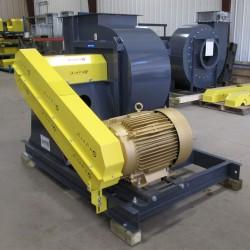 центробежный вентилятор / двойно AirPro Fan & Blower - центробежный вентилятор / двойное впускное отверстие / простое входное от