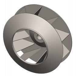 центробежный вентилятор / для от AirPro Fan & Blower - центробежный вентилятор / для отвода / с загнутыми назад лопастями / проч