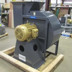 радиальный вентилятор / для сушк AirPro Fan & Blower - радиальный вентилятор / для сушки / для большого объема / прочный