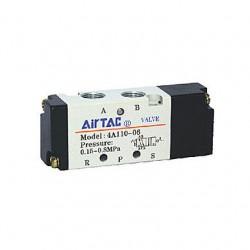 клапан с пневматическим управлен Airtac Automatic Industrial - клапан с пневматическим управлением / для контроля расхода / для