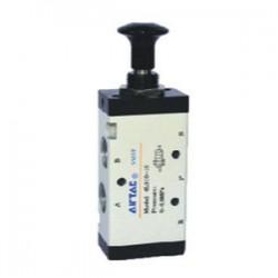 пневматический распределитель с  Airtac Automatic Industrial - пневматический распределитель с выдвижным ящиком / с ручным приво