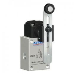 клапан с пневматическим управлен Airtac Automatic Industrial - клапан с пневматическим управлением / для воздуха / из алюминия /