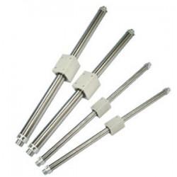 пневматический цилиндр / без што Airtac Automatic Industrial - пневматический цилиндр / без штока / с двойным эффектом / с магни