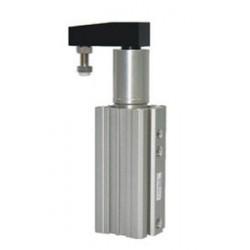 пневматическая зажим Airtac Automatic Industrial - пневматическая зажим