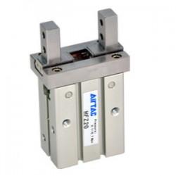 пневматический захват манипулято Airtac Automatic Industrial - пневматический захват манипулятора / параллельный / 2 захвата / с