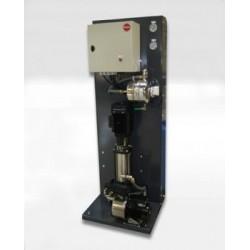 опреснитель морской воды обратны Airtec A/S - опреснитель морской воды обратный осмос