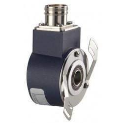 абсолютный датчик угла поворота  AK Industries - абсолютный датчик угла поворота / с полой осью / многооборотный