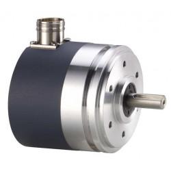 абсолютный датчик угла поворота  AK Industries - абсолютный датчик угла поворота / со сплошным валом / многооборотный