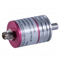 инкрементальный датчик угла пово AK Industries - инкрементальный датчик угла поворота / оптический / цифровой / RS-422