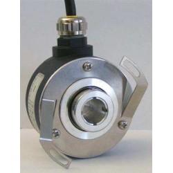 инкрементальный датчик угла пово AK Industries - инкрементальный датчик угла поворота / с полой осью