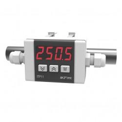 индикатор для процесса / 7 сегме akYtec GmbH - индикатор для процесса / 7 сегментов / с 4 цифрами / встроенный