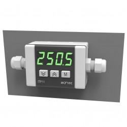 индикатор для процесса / 7 сегме akYtec GmbH - индикатор для процесса / 7 сегментов / с 4 цифрами / для установки на панель