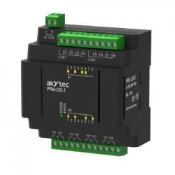 модуль расширения для реле akYtec GmbH - модуль расширения для реле
