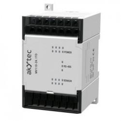 аналоговый модуль входа/выхода / akYtec GmbH - аналоговый модуль входа/выхода / RS-485 / Modbus / для безопасности