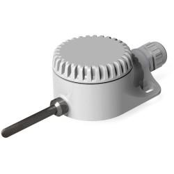 датчик температуры Pt100 / Pt100 akYtec GmbH - датчик температуры Pt100 / Pt1000 / настенный / IP65