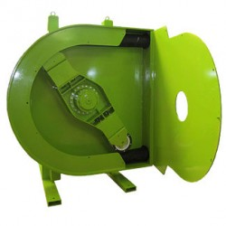 насос для химических продуктов / Albin Pump AB - насос для химических продуктов / для пищевых продуктов / электрический / перист