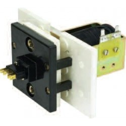контактор мощность / электромагн ALBRIGHT INTERNATIONAL - контактор мощность / электромагнитный / DC / для использования в телек