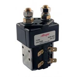 контактор для двигателя / электр ALBRIGHT INTERNATIONAL - контактор для двигателя / электромагнитный / DC