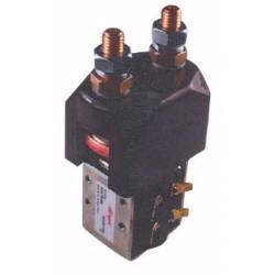 контактор мощность / электромагн ALBRIGHT INTERNATIONAL - контактор мощность / электромагнитный / DC