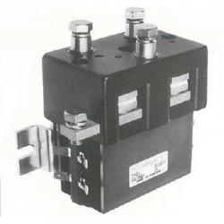 контактор инверсии для двигателя ALBRIGHT INTERNATIONAL - контактор инверсии для двигателя / электромагнитный / однополярный