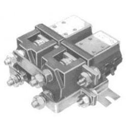 контактор инверсии для двигателя ALBRIGHT INTERNATIONAL - контактор инверсии для двигателя / электромагнитный / DC