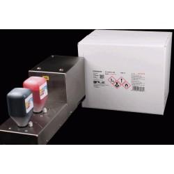 маркировочная машина со струйной ALE Sarl - маркировочная машина со струйной печатью / встраиваемая / для бумаги
