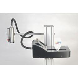 печатная машина нанометрической  ALE Sarl - печатная машина нанометрической струйной пузырьковой печати / многоцветная / для эти