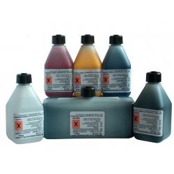 чернила на основе масла / для ма ALE Sarl - чернила на основе масла / для маркировочной кодовой машины