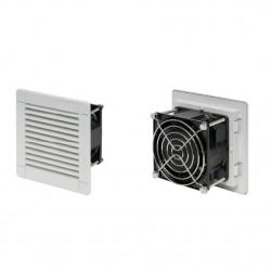 вентилятор для электрошкафа / ос Alfa Electric - вентилятор для электрошкафа / осевой / для циркуляции воздуха / с фильтром