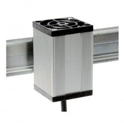 нагревательный элемент PTC / с т Alfa Electric - нагревательный элемент PTC / с термостатом / компактный / миниатюрный