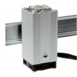нагревательный элемент PTC / с п Alfa Electric - нагревательный элемент PTC / с подачей воздуха / с термостатом / компактный