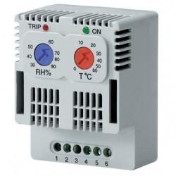hygrostat термо / электронный Alfa Electric - hygrostat термо / электронный