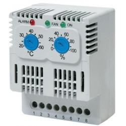 контроллер скорости двигателя дл Alfa Electric - контроллер скорости двигателя для вентиляторов