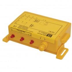 индикатор последовательности чер Alfa Electric - индикатор последовательности чередования фаз / LED / для установки на панель