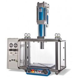 гидропневматический пресс / для  alfamatic - гидропневматический пресс / для штамповки
