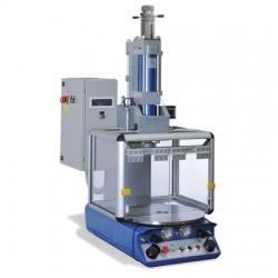гидропневматический пресс / для  alfamatic - гидропневматический пресс / для сборки / с поворотной плитой