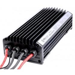 монтированный преобразователь DC AlfaTronix - монтированный преобразователь DC/DC на шасси / понижающий / неизолированный / для