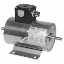 линейный электромагнит / расшири Alfred Kuhse GmbH - линейный электромагнит / расширитель / DC / с двойным эффектом